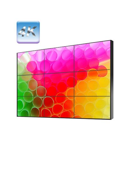 4k lcd video wall