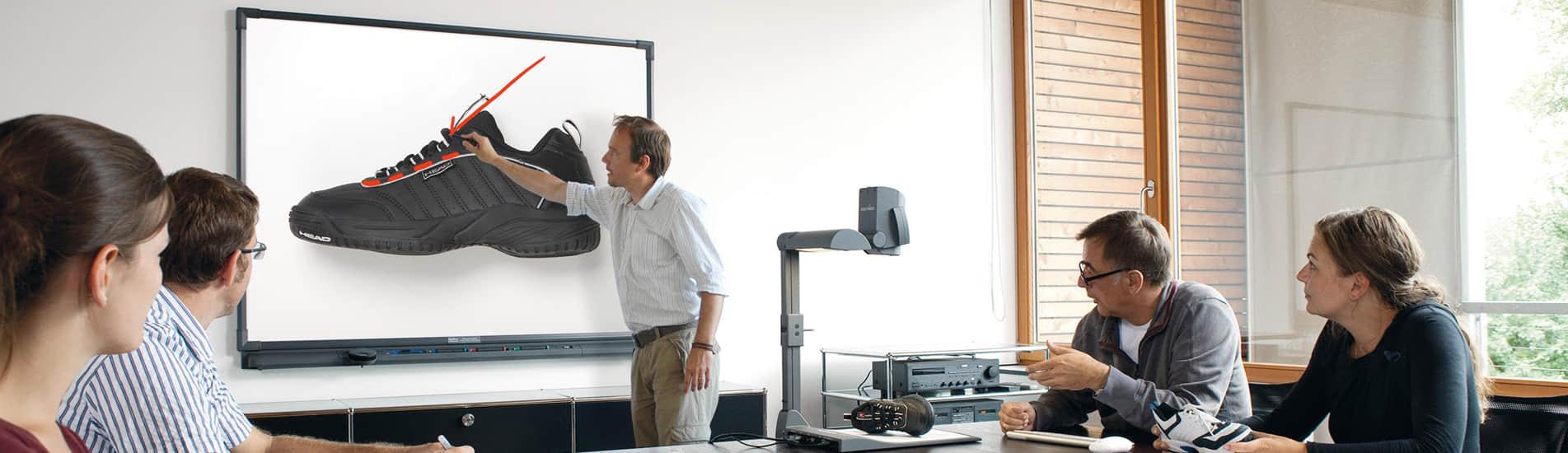 tyalux interactive whiteboard